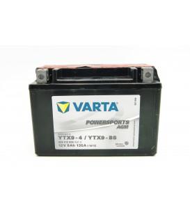 BATERIA DE MOTO 8 Amp.(152x88x106)