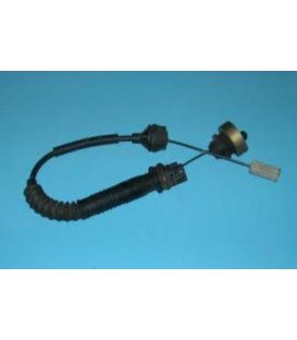 CABLE EMBRAGUE PEUGEOT 206 GASOLINA 637mm