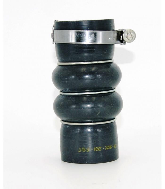 Manguito de Goma para Combustible Connect 30925 10/m x 5/mm