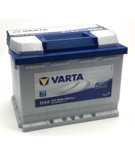 BATERIA BLUE DYNAMIC 60 Amp 540A (+DERECHA)